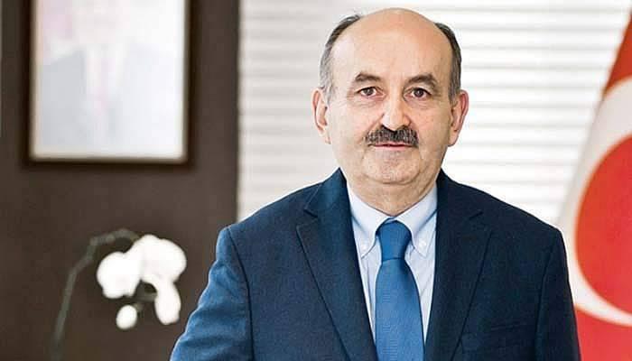 Bakan Müezzinoğlu Çanakkale'ye geliyor