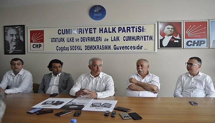 CHP örgütünden İstanbul değerlendirmesi (VİDEO)