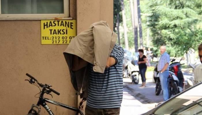 Çanakkale'de gözaltına alınan hakim ve savcılar adliyeye sevk edildi