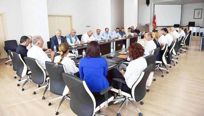 Uluslararası Troia Festivali'nin Sürdürülebilirliği Tartışıldı