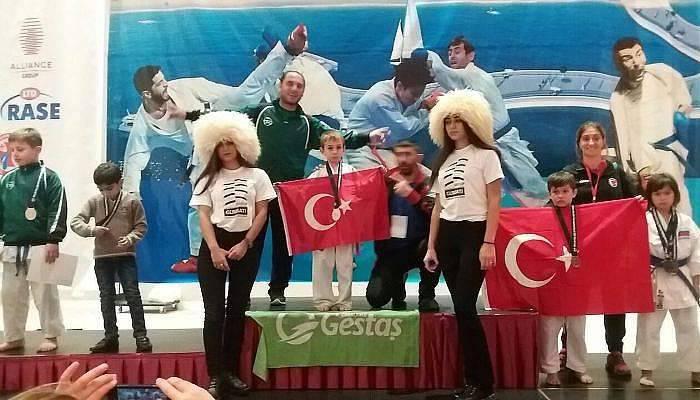 Boğaz' da Ulaşıma, Spor' da Başarıya…