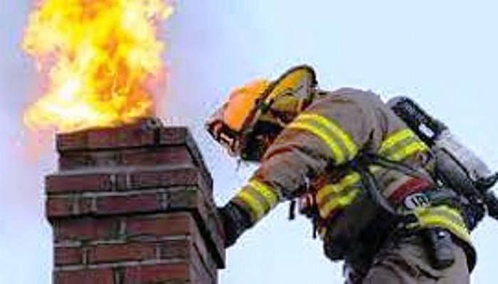 Karabiga Belediyesi Baca Yangınları'na karşı uyardı