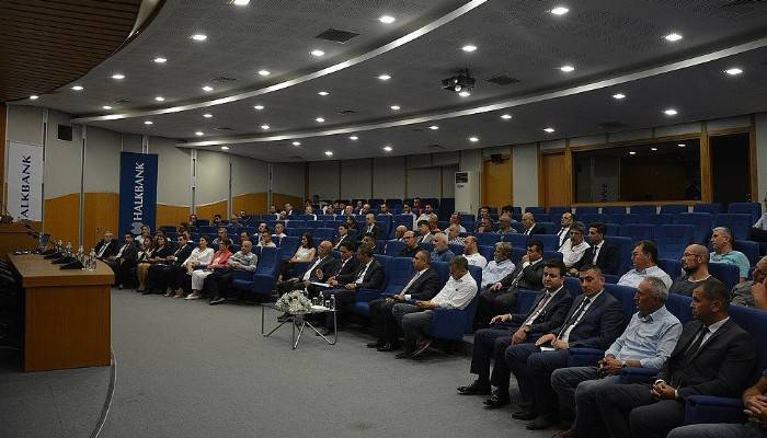 'İVME Finansman Paketi' ve KGF destekleri bilgilendirme toplantısı