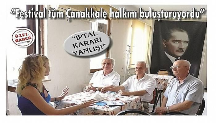 """İPTAL KARARI YANLIŞ!"""