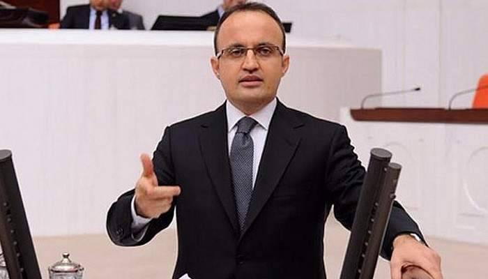 Turan'dan CHP'ye sert sözler