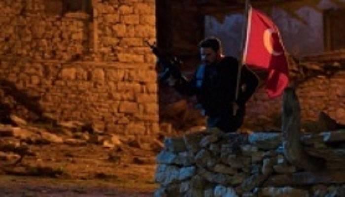 Kurtlar Vadisi Vatan 29 Eylül'de sinemalarda!