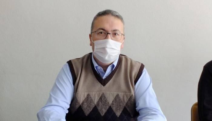 CHP Merkez İlçe Başkanı Ali Uyanık Gündemi Değerlendirdi