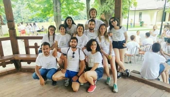 Çanakkale gençliği Romanya'yı fethetti