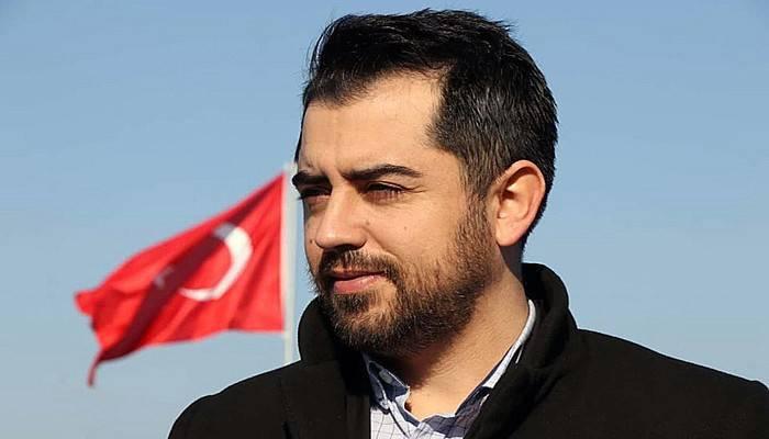 Ak Parti'de Balık, helallik isteyip görevi bıraktığını duyurdu