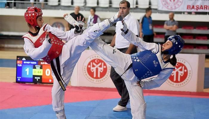 Zeynep Avrupa Şampiyonasında Türkiye'yi Temsil Edecek