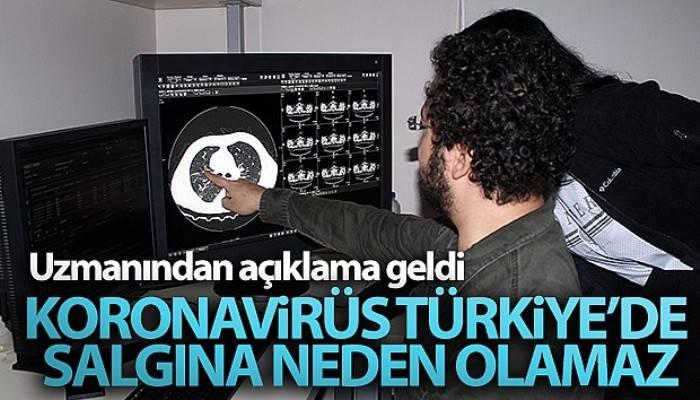 Doç. Dr. Oytun Erbaş'tan korona virüs ile ilgili çarpıcı açıklamalar