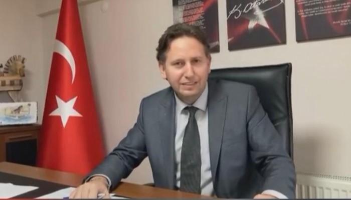 Müşterioğlu, 'kültür rotalarının' önemini anlattı
