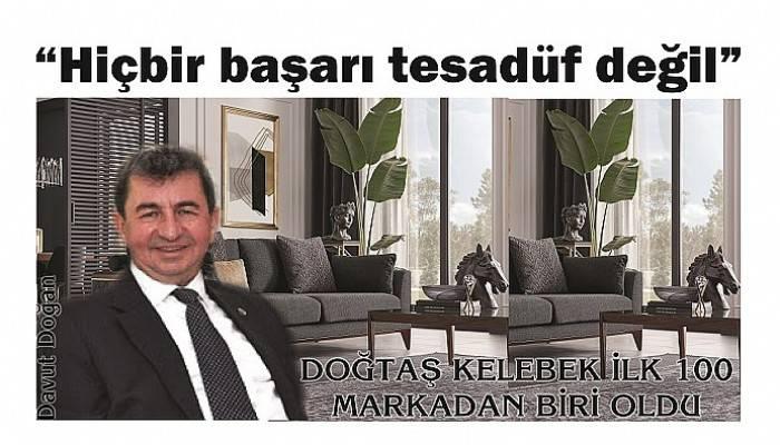 TÜRKİYE'NİN EN DEĞERLİ MARKALARI AÇIKLANDI!