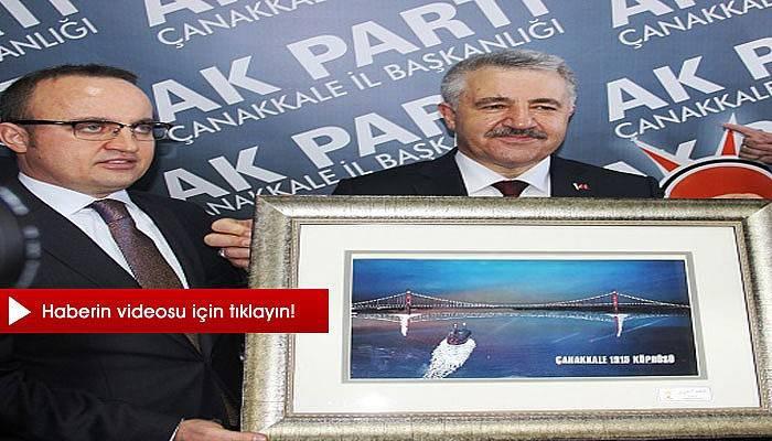 """Arslan, """"Anayasa değişikliği ülkemizin istikbali ve istiklali için olmazsa olmazdır"""""""