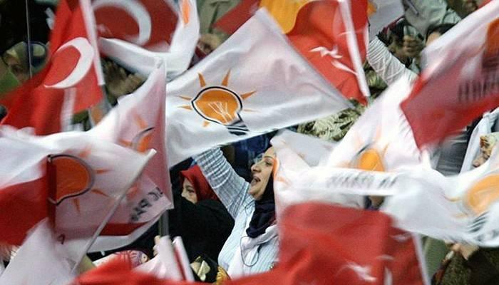 AK Parti'nin Çanakkale kongre takvimi belli oldu