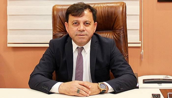 Atalay, TPIC Genel Müdür Yardımcılığına atandı