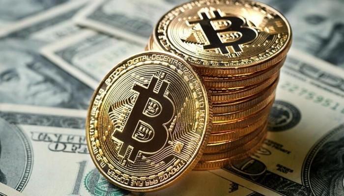 Bitcoin yükseldi