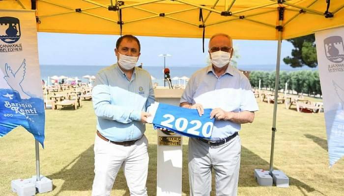 Mavi Bayrak Galip Çıktı: Koronavirüs Denizlere Mağlup Oldu
