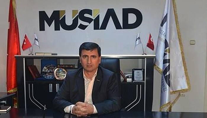 MÜSİAD'tan Kabine Değişikliği Açıklaması