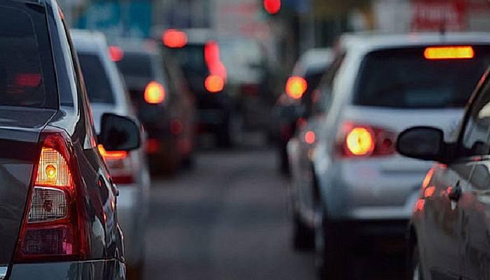 Çanakkale'de trafiğe kayıtlı araç sayısı yüzde 0,06 arttı