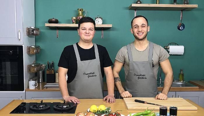 Gelibolu mutfak kültürünü tanıtıyor