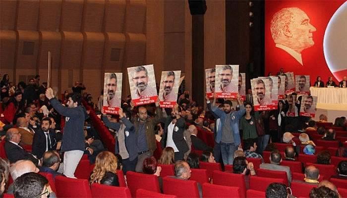 İstanbul Barosu seçimlerinde