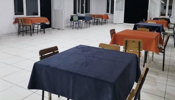 Aşağıçavuş köyünde kahvehaneler 10 gün kapatıldı