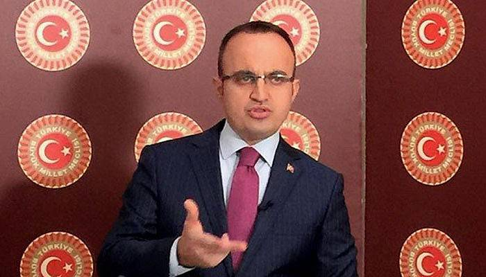 550 Vekil Fazla Diyen Kılıçdaroğlu'na Cevap