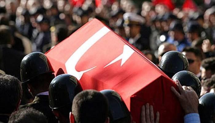 Barış Pınarı Harekat Bölgesinde 4 askerimiz şehit oldu