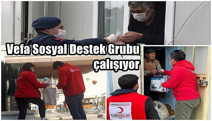 7 bin 132 vatandaşın çağrısı cevaplandı!