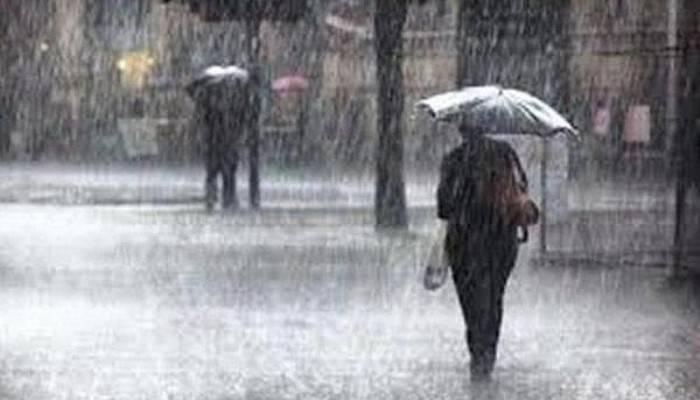 Çanakkale'de Gökgürültülü Sağanak Yağış Uyarısı !