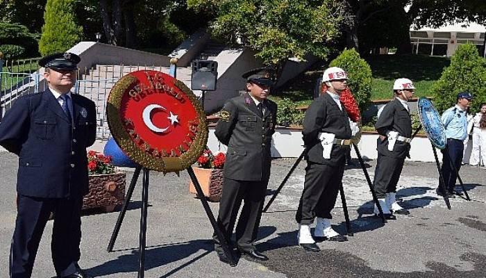 Atatürk'ün Gelibolu'ya gelişinin 89'uncu yıl dönümü
