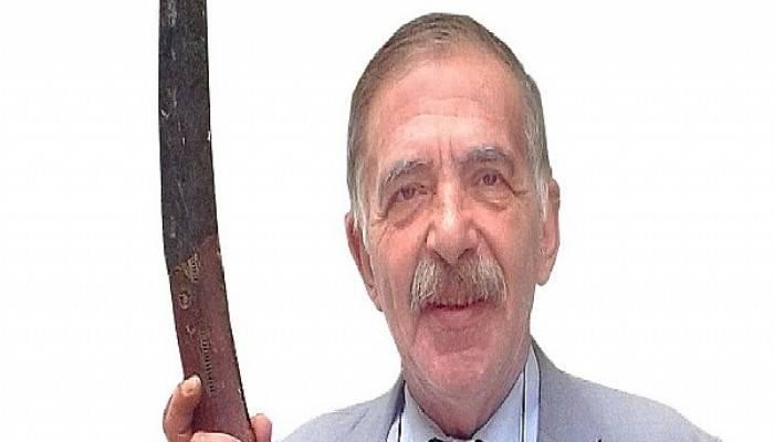 98 Yıllık Kılıç Torunları Tarafından Korunuyor