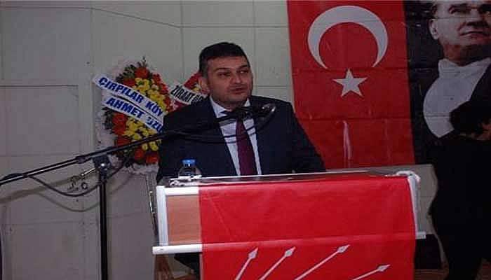 CHP Bayramiç İlçe Yönetimi Belli Oldu