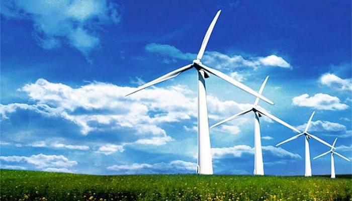 Rüzgar Enerjisinde Lider Şehirler Balıkesir ve Çanakkale