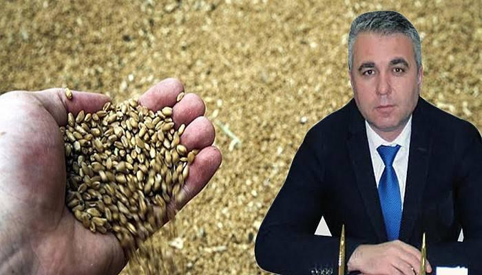 """""""Buğday fiyatları geçen yıl ile aynı oranda"""" (VİDEO)"""