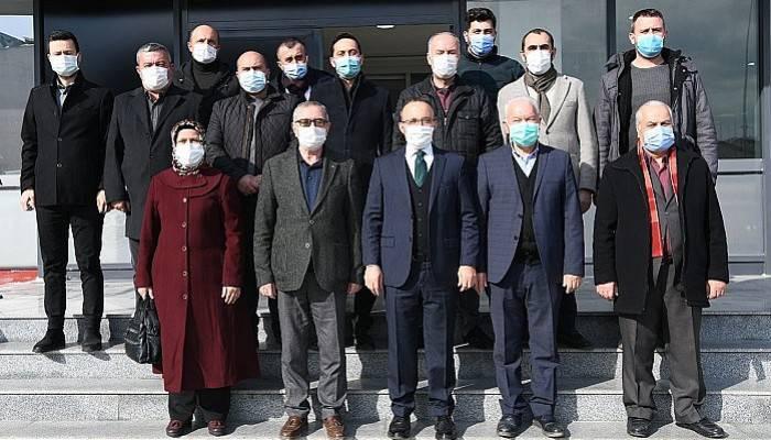 Turan, CHP'nin mektup siyasetini eleştirdi