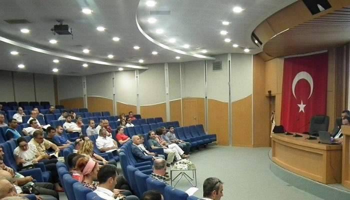 SGK'dan kamu kurumlarına eğitim