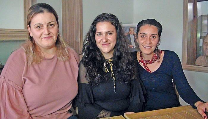 Erenköy İlkokulu Öğrencileri Gönüllüleri Bekliyor