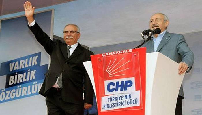 Gökhan'dan Kılıçdaroğlu'na 94'ncü yıl mesajı