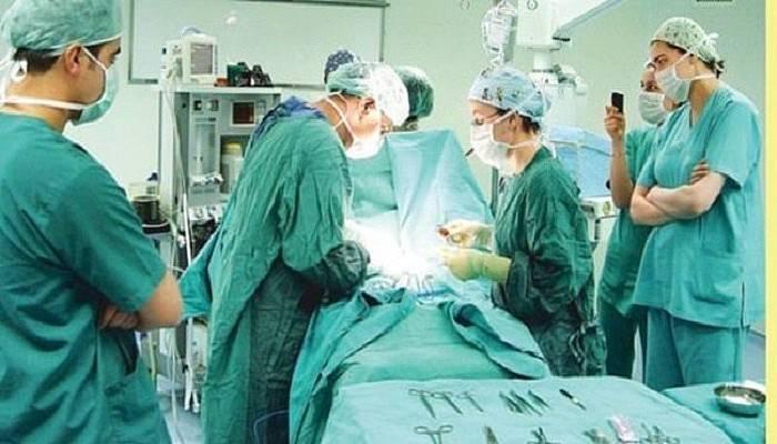 Çanakkale, Türkiye'nin organ nakil cerrahlarını ağırlayacak