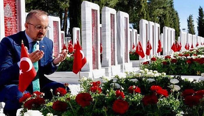 """""""Anafartalar Zaferi, Çanakkale Kara Savaşları'nın dönüm noktasıdır"""