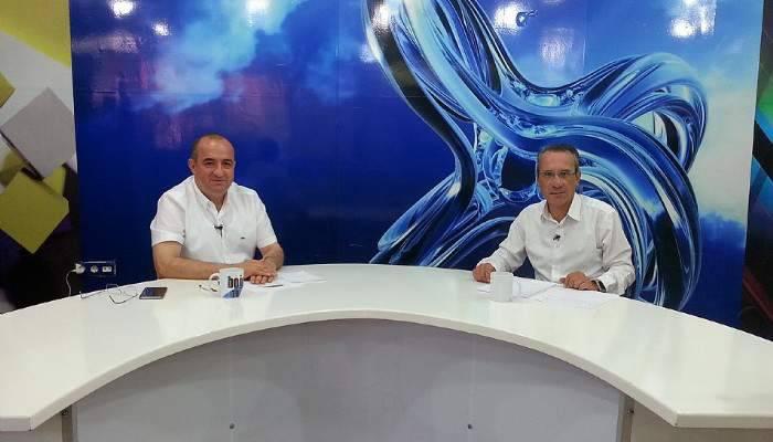 Gider,Boğaz Tv'ye konuk oluyor