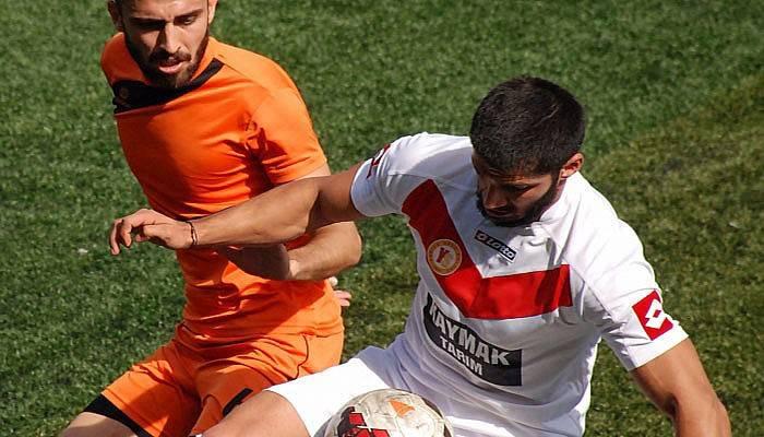Yenicespor'dan 3 gollü galibiyet