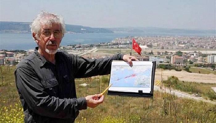 'Deprem ve Çanakkale' gerçeğini anlatacak!