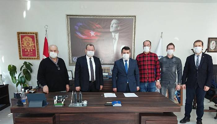 PARAF KART TEDARİK ZİNCİRİ PROTOKOLÜ İMZALANDI