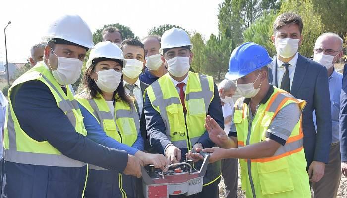 Biga Belediyesi'nden Dev Yatırımlar