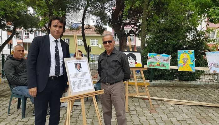 Bergaz'a Merhaba sergisi açıldı