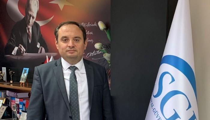 SGK İl Müdürü Ercan: 'Yapılandırma İçin Son Günler Fırsatı Kaçırmayın'
