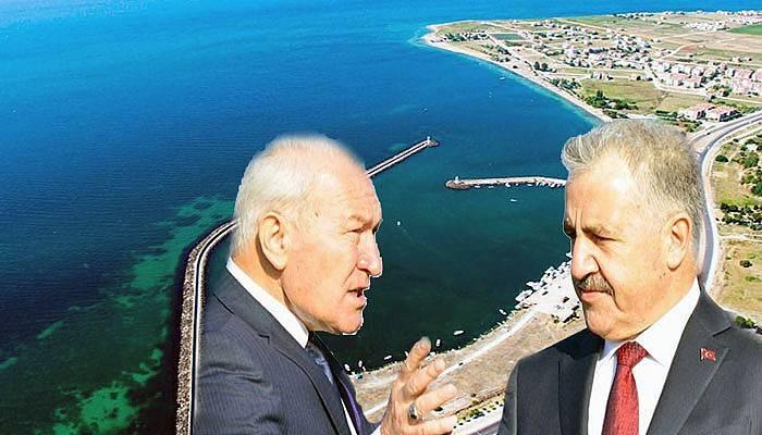 Başkan Yılmaz; 'Yat Limanımız Hayırlı Uğurlu Olsun'